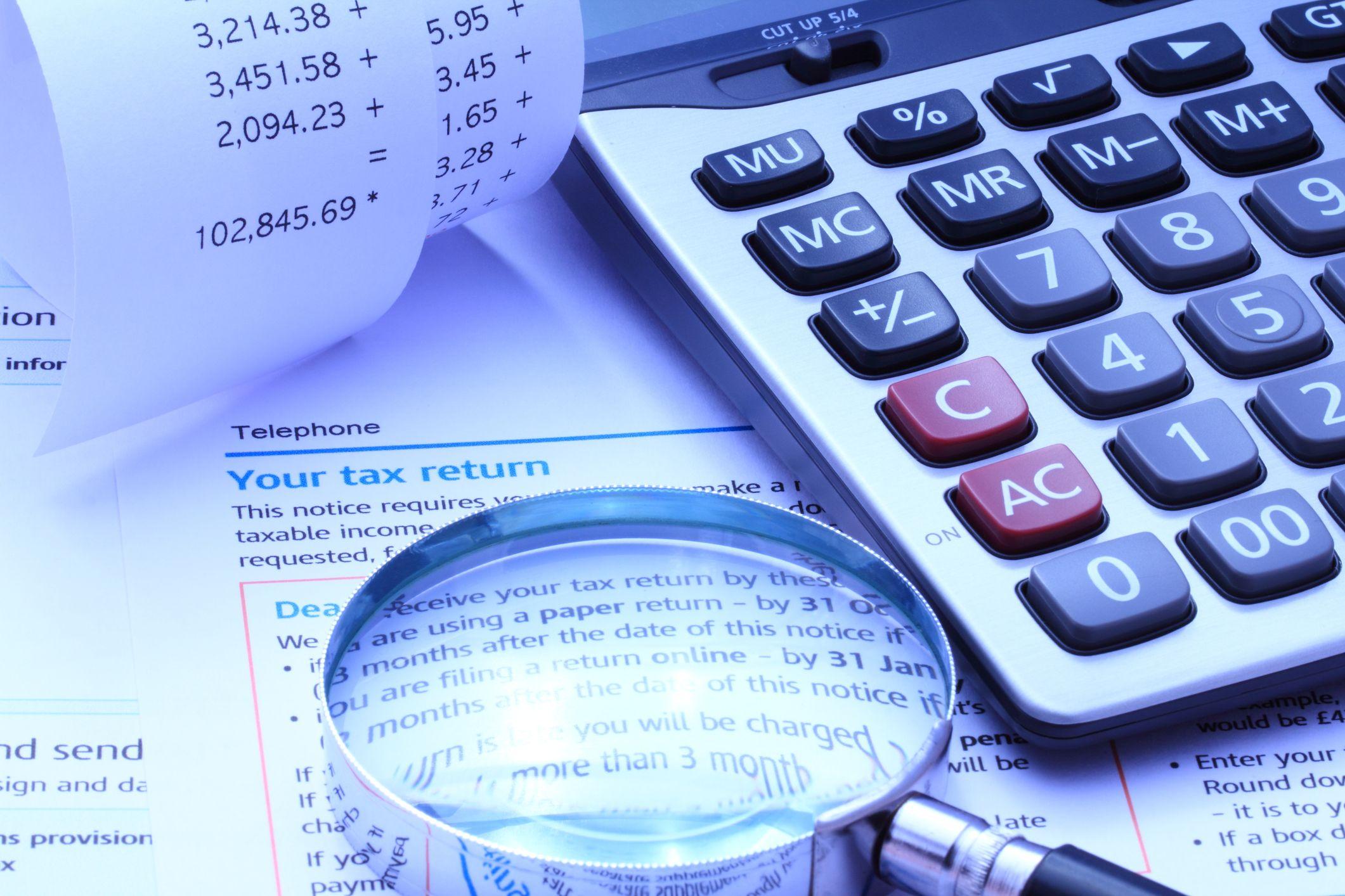 ¿Puedo Pedir Devolución De Impuestos Cuando Proceda?