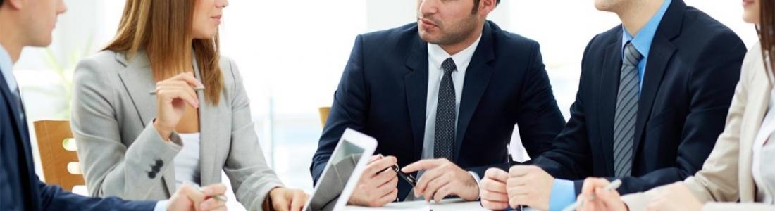 ¿Su empresa requiere asesoría laboral?