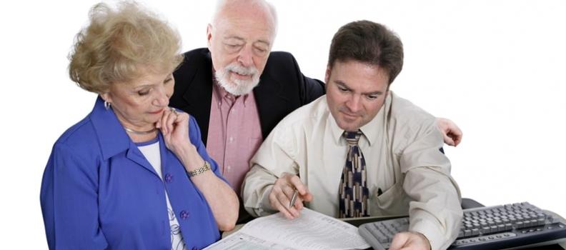 Vigilancia empresarial: auditoría contable