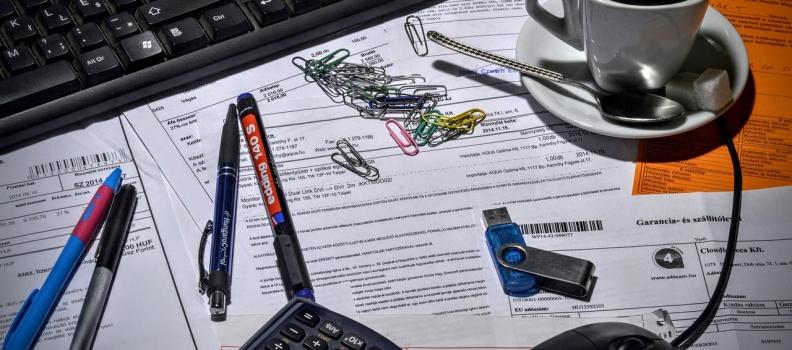 ¿Necesitas servicios contables y fiscales?